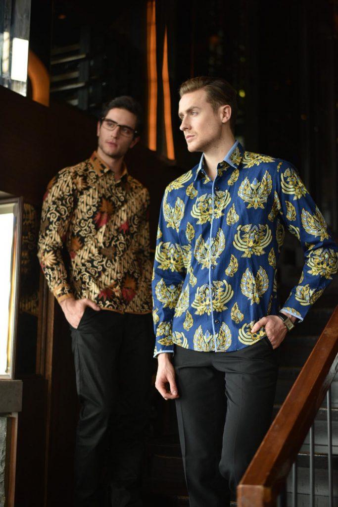 jual batik online